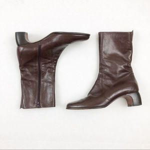 ef35fb21a8b6 ... Cole Haan Brown Leather Boots. missmelissa1. Explore more from this  seller. missmelissa1 · Shop Melissa s Closet ›› · NWT Nike Free ...